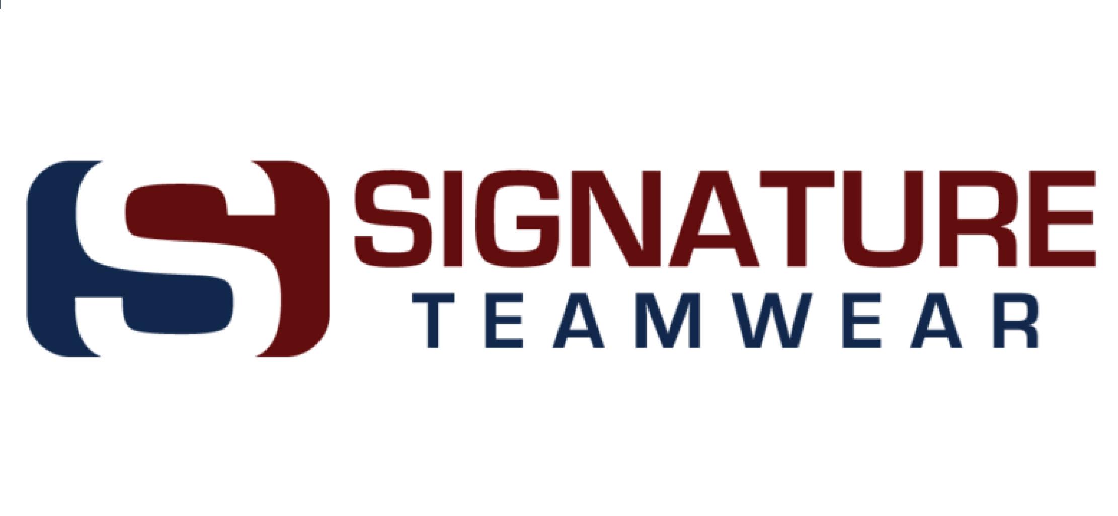 Signature Teamwear